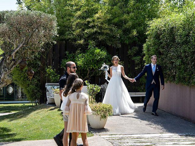 La boda de Javier y Pilar en Ejea De Los Caballeros, Zaragoza 62