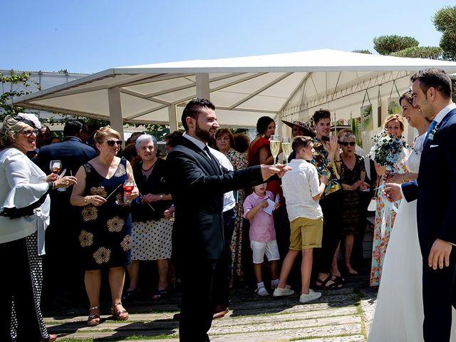 La boda de Javier y Pilar en Ejea De Los Caballeros, Zaragoza 64
