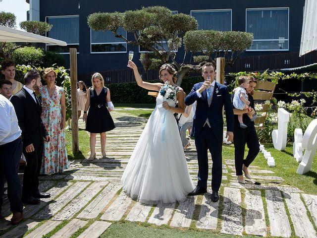 La boda de Javier y Pilar en Ejea De Los Caballeros, Zaragoza 65
