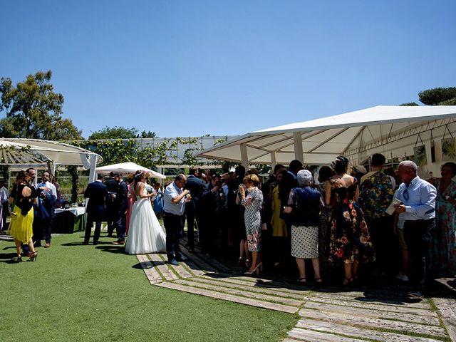 La boda de Javier y Pilar en Ejea De Los Caballeros, Zaragoza 66