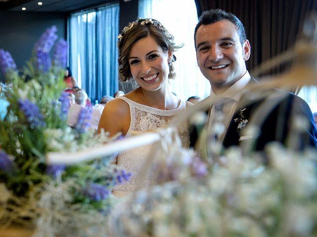 La boda de Javier y Pilar en Ejea De Los Caballeros, Zaragoza 79