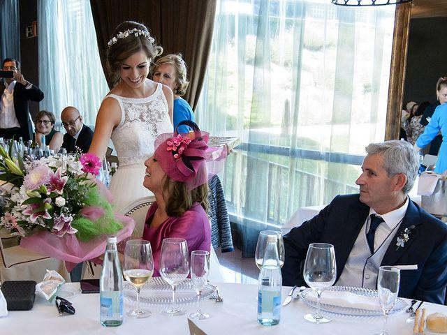 La boda de Javier y Pilar en Ejea De Los Caballeros, Zaragoza 81