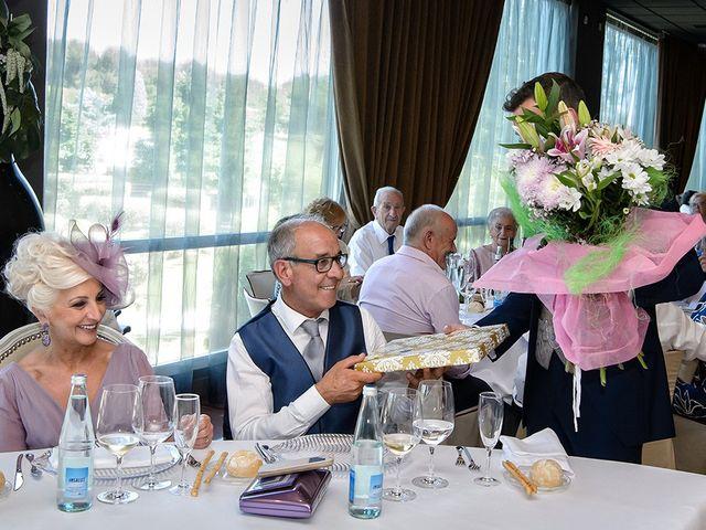 La boda de Javier y Pilar en Ejea De Los Caballeros, Zaragoza 82