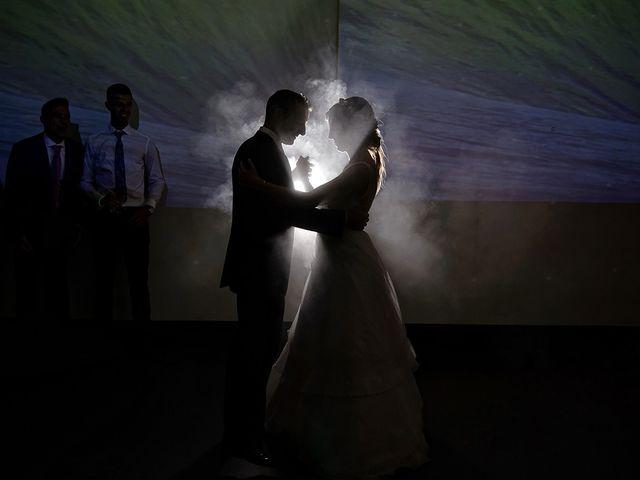 La boda de Javier y Pilar en Ejea De Los Caballeros, Zaragoza 90