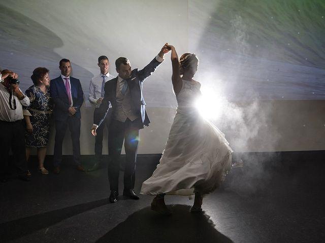 La boda de Javier y Pilar en Ejea De Los Caballeros, Zaragoza 91