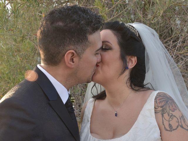 La boda de Marta y Adrian