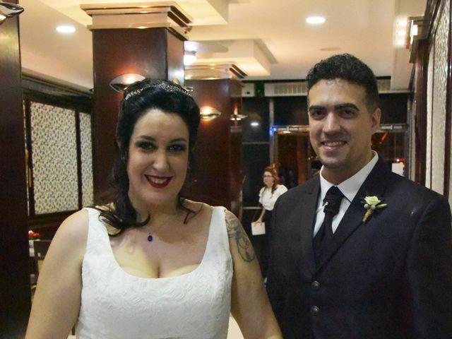 La boda de Adrian y Marta en Zaragoza, Zaragoza 13