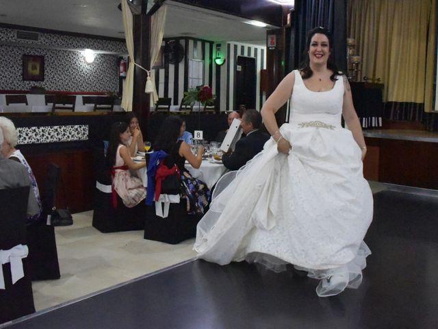 La boda de Adrian y Marta en Zaragoza, Zaragoza 14