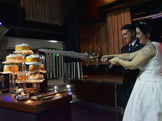La boda de Adrian y Marta en Zaragoza, Zaragoza 16