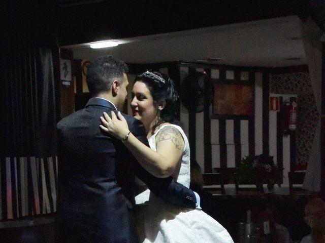La boda de Adrian y Marta en Zaragoza, Zaragoza 17