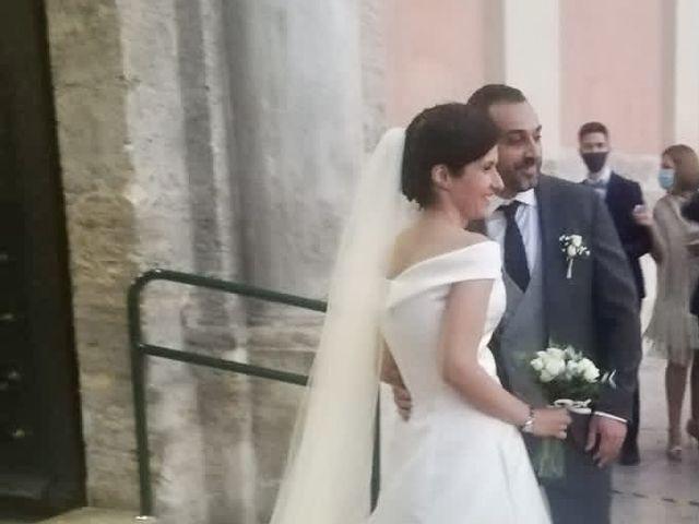 La boda de Ricardo y Mariam en Valencia, Valencia 5