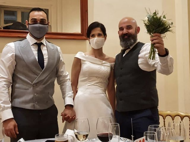 La boda de Ricardo y Mariam en Valencia, Valencia 1
