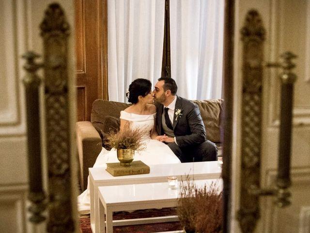 La boda de Mariam y Ricardo