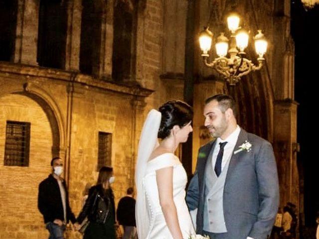 La boda de Ricardo y Mariam en Valencia, Valencia 8