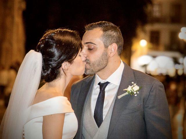 La boda de Ricardo y Mariam en Valencia, Valencia 9