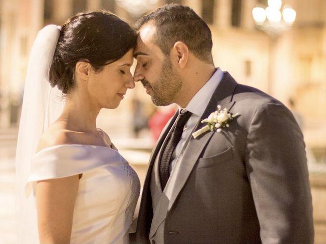 La boda de Ricardo y Mariam en Valencia, Valencia 2