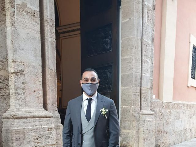 La boda de Ricardo y Mariam en Valencia, Valencia 10