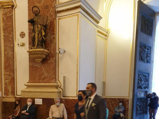 La boda de Ricardo y Mariam en Valencia, Valencia 11