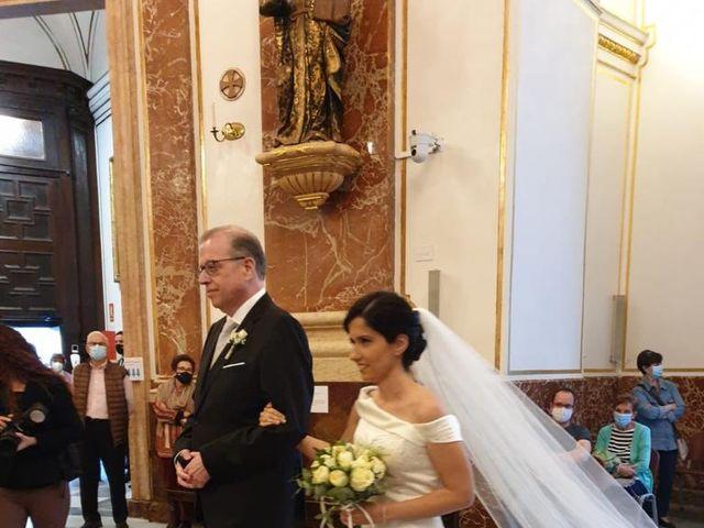 La boda de Ricardo y Mariam en Valencia, Valencia 12