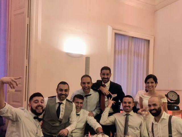 La boda de Ricardo y Mariam en Valencia, Valencia 13