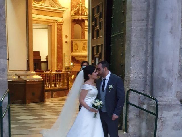 La boda de Ricardo y Mariam en Valencia, Valencia 15