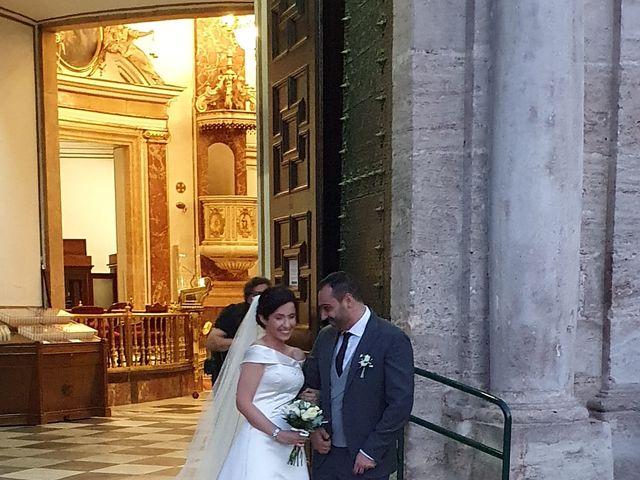 La boda de Ricardo y Mariam en Valencia, Valencia 17