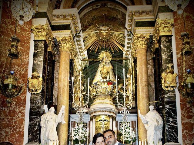 La boda de Ricardo y Mariam en Valencia, Valencia 18