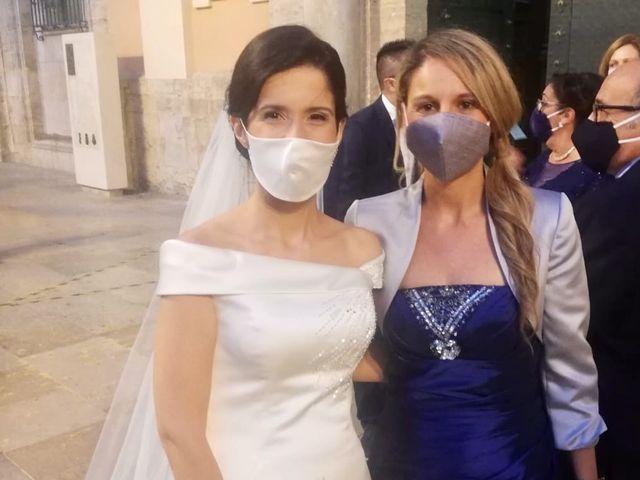 La boda de Ricardo y Mariam en Valencia, Valencia 20