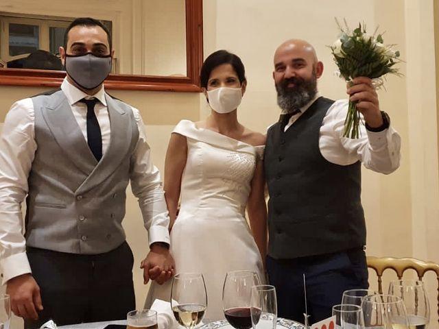La boda de Ricardo y Mariam en Valencia, Valencia 22
