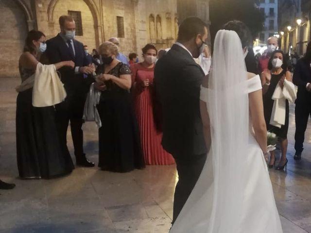 La boda de Ricardo y Mariam en Valencia, Valencia 23