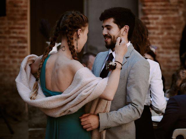 La boda de Josué y Bárbara en Cazalla De La Sierra, Sevilla 155