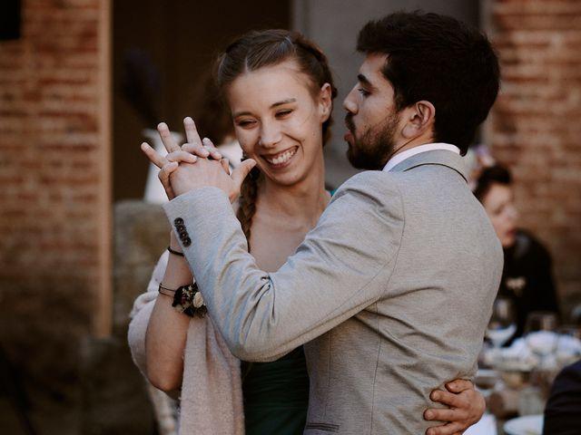 La boda de Josué y Bárbara en Cazalla De La Sierra, Sevilla 156