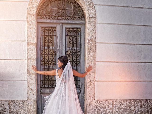 La boda de Silva y Belén en Torre Del Mar, Málaga 3