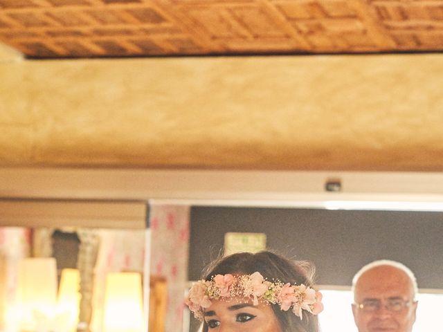 La boda de Silva y Belén en Torre Del Mar, Málaga 15