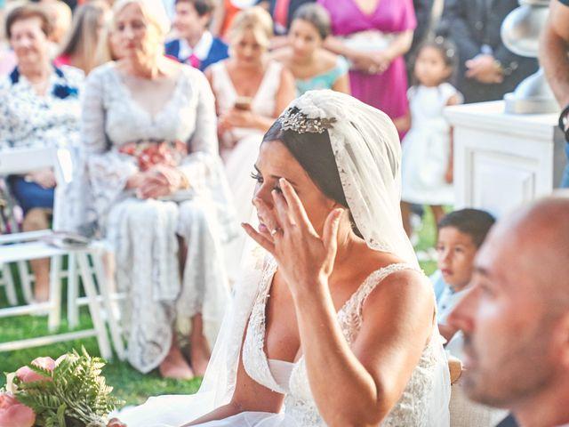 La boda de Silva y Belén en Torre Del Mar, Málaga 21