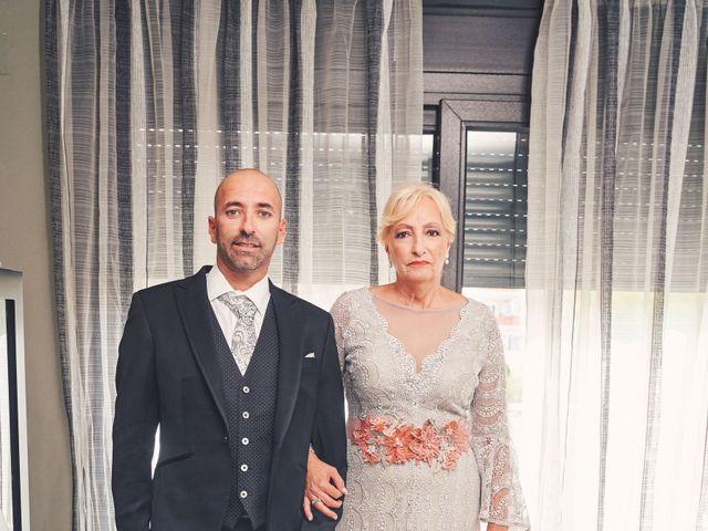 La boda de Silva y Belén en Torre Del Mar, Málaga 22
