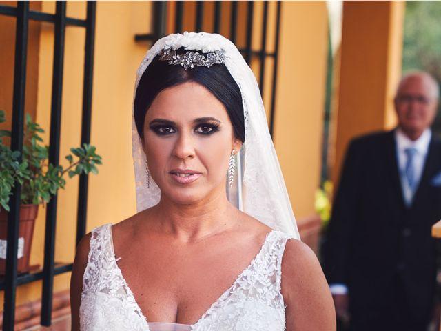 La boda de Silva y Belén en Torre Del Mar, Málaga 39