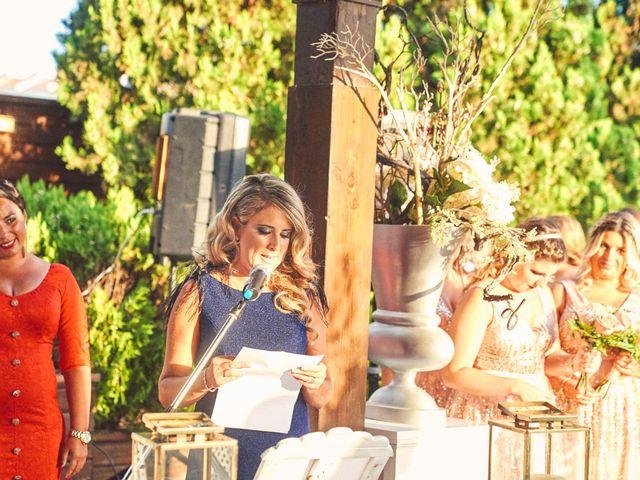 La boda de Silva y Belén en Torre Del Mar, Málaga 42