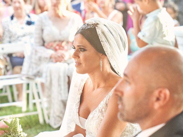 La boda de Silva y Belén en Torre Del Mar, Málaga 44