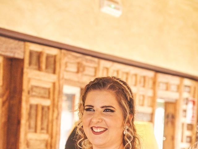La boda de Silva y Belén en Torre Del Mar, Málaga 51