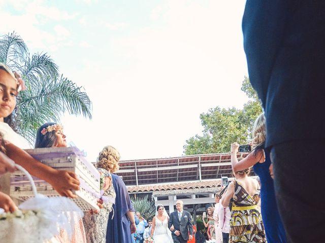 La boda de Silva y Belén en Torre Del Mar, Málaga 55