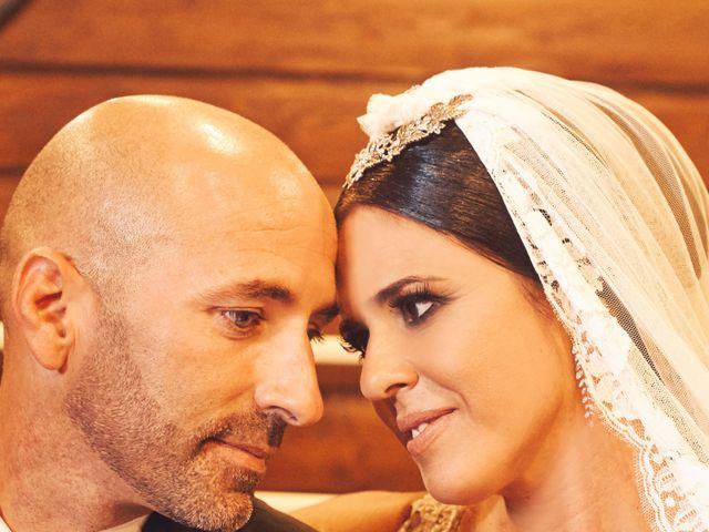 La boda de Silva y Belén en Torre Del Mar, Málaga 58