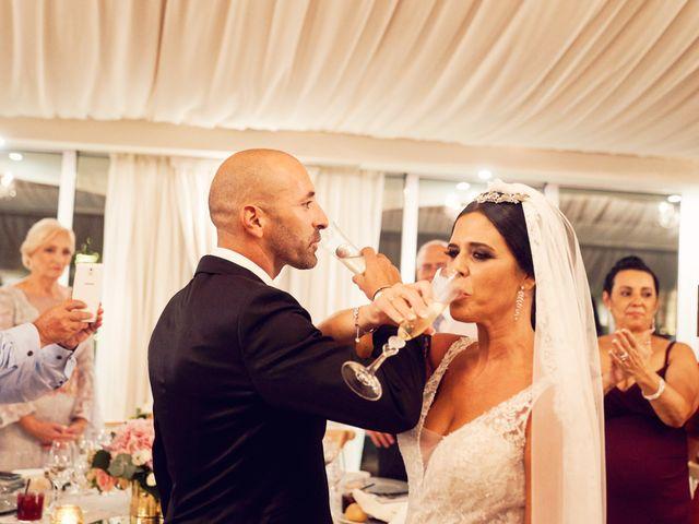 La boda de Silva y Belén en Torre Del Mar, Málaga 60