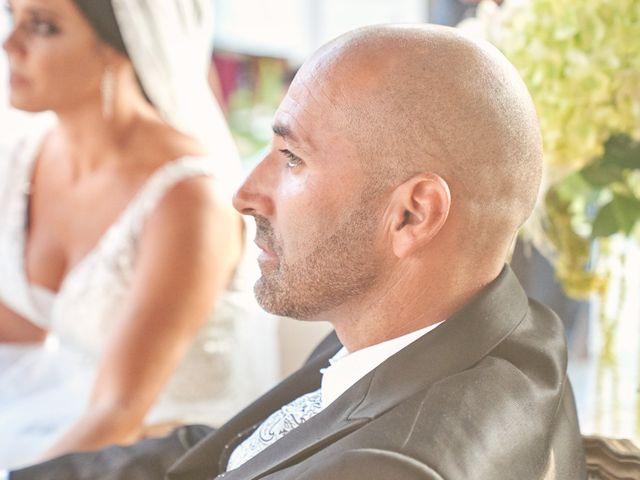 La boda de Silva y Belén en Torre Del Mar, Málaga 61
