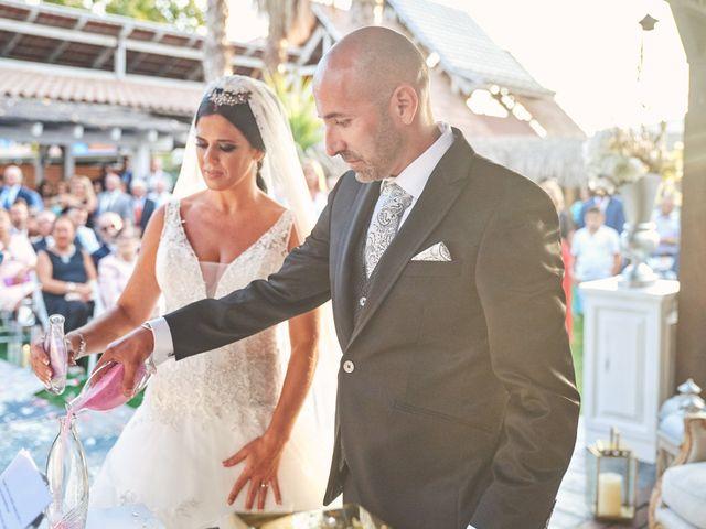 La boda de Silva y Belén en Torre Del Mar, Málaga 63
