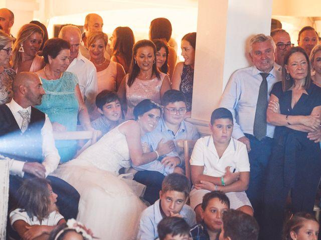 La boda de Silva y Belén en Torre Del Mar, Málaga 64