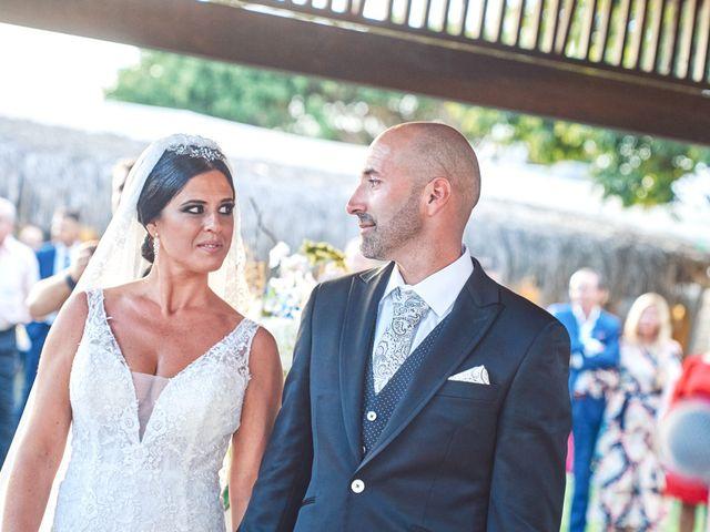 La boda de Silva y Belén en Torre Del Mar, Málaga 67