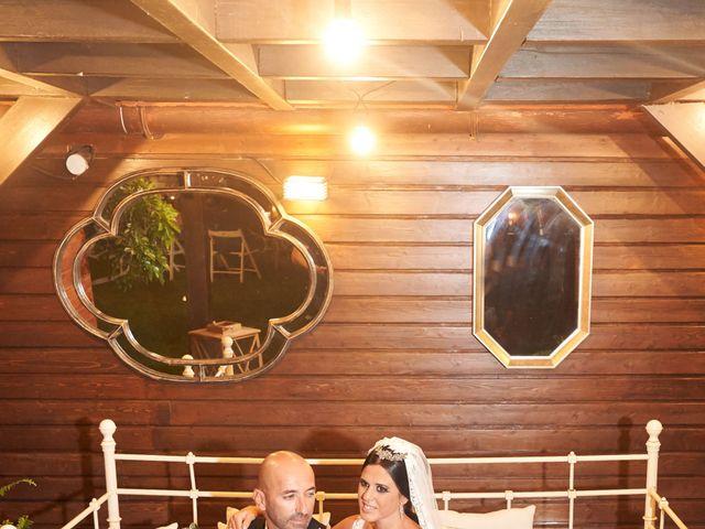La boda de Silva y Belén en Torre Del Mar, Málaga 77