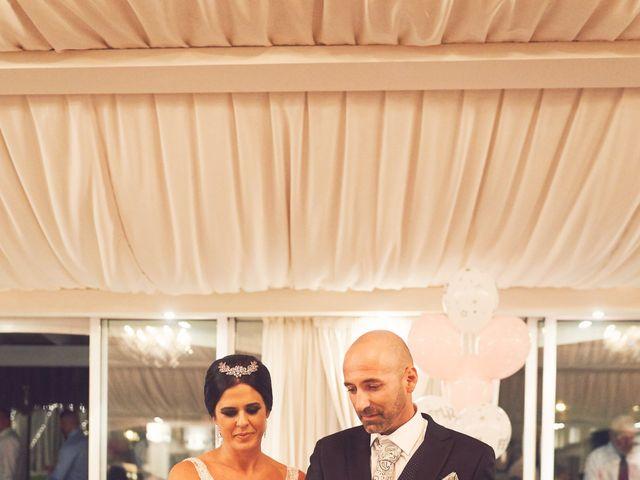 La boda de Silva y Belén en Torre Del Mar, Málaga 80