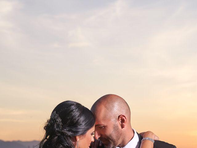 La boda de Silva y Belén en Torre Del Mar, Málaga 95